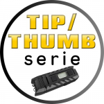 Tip / Thumb / Tube