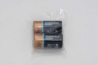 Duracell Ultra Photo 2er Pack