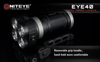 Niteye-EYE-40-XM-L-U2-3000-Lumen