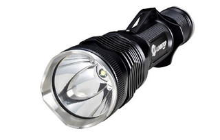 Lumintop TD15 Tactical R5 Led