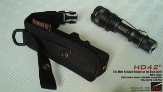 Xeno Holster HD42